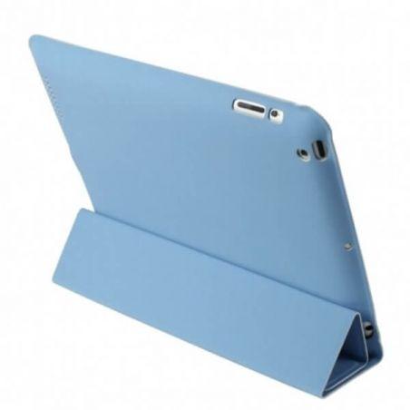 Smart Cover Case New iPad (iPad 3) Black