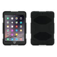 Onverwoestbare zwarte iPad Mini-hoesje voor de iPad  Dekkingen et Scheepsrompen iPad Mini - 1