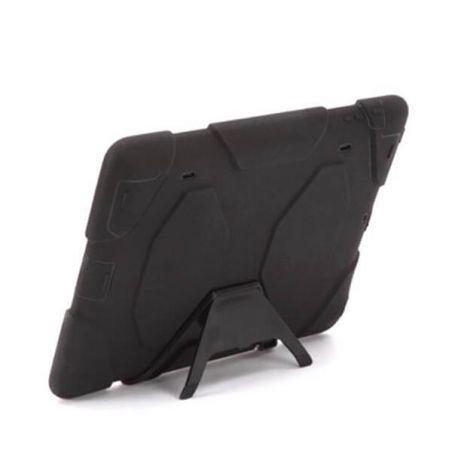 Onverwoestbare zwarte iPad Mini-hoesje voor de iPad  Dekkingen et Scheepsrompen iPad Mini - 2