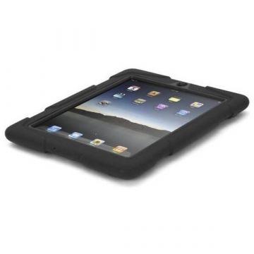 Onverwoestbare zwarte iPad Mini-hoesje voor de iPad  Dekkingen et Scheepsrompen iPad Mini - 3