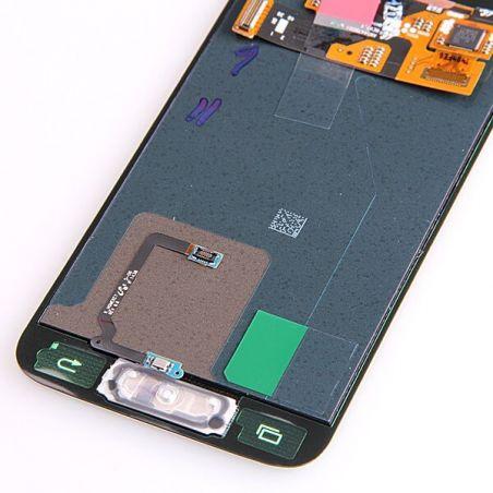 Original Samsung Galaxy S5 Mini SM-G800F full screen white  Screens - Spare parts Galaxy S5 Mini - 4