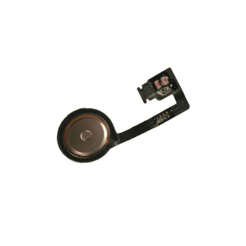 Achat Nappe de bouton Home iPhone 4S  IPH4S-042X