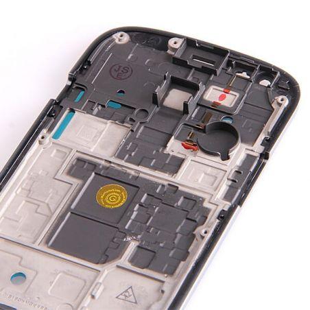 Original Grey border frame Samsung Galaxy S3 Mini   Screens - Spare parts Galaxy S3 Mini - 339