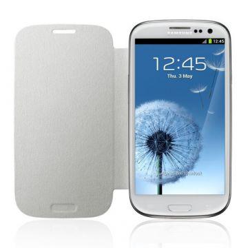 Samsung Galaxy S3 Flip Case  Dekkingen et Scheepsrompen Galaxy S3 - 2