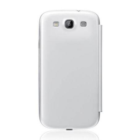 Samsung Galaxy S3 Flip Case  Dekkingen et Scheepsrompen Galaxy S3 - 3