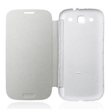 Samsung Galaxy S3 Flip Case  Dekkingen et Scheepsrompen Galaxy S3 - 4