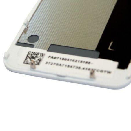 Achat Coque arrière de remplacement vitre IPhone 4 Blanc IPH4G-201X