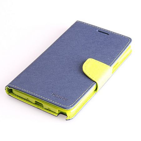 Mercury Samsung Galaxy Wallet Case Note 4  Covers et Cases Galaxy Note 4 - 4