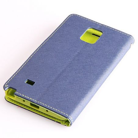 Mercury Samsung Galaxy Wallet Case Note 4  Covers et Cases Galaxy Note 4 - 5