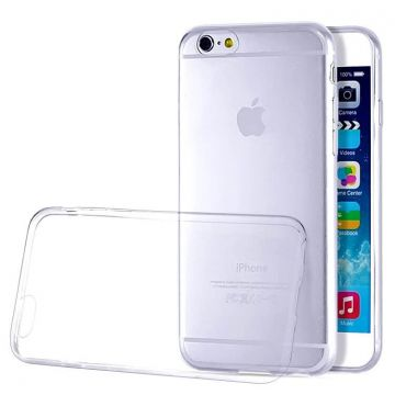 Crystal Clear transparent iPhone 6 Plus/6S Plus case   Covers et Cases iPhone 6 Plus - 3