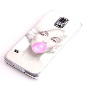 Coque rigide Marilyn Monroe Samsung Galaxy S5
