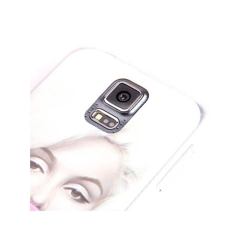 Achat Coque rigide Marilyn Monroe Samsung Galaxy S5 - Housses et ...