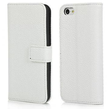 Brieftasche aus Kunstleder für das iPhone 5C  Abdeckungen et Rümpfe iPhone 5C - 2