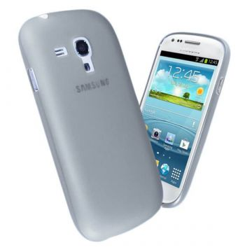 Samsung Galaxy S3 Mini ultradünne Soft Shell  Abdeckungen et Rümpfe Galaxy S3 Mini - 8