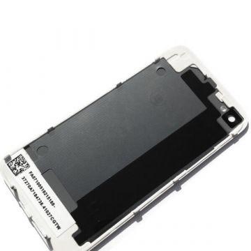 Achat Coque arrière de remplacement vitre IPhone 4S Blanc IPH4S-201X