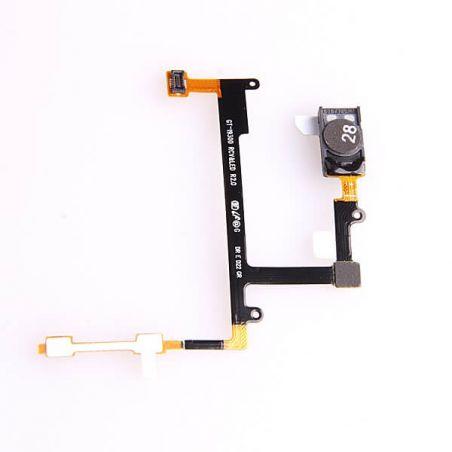Volume flex and internal speaker Samsung Galaxy S3  Screens - Spare parts Galaxy S3 - 122