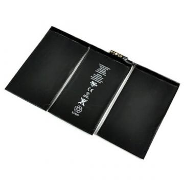 Ipad 2 touch panel white