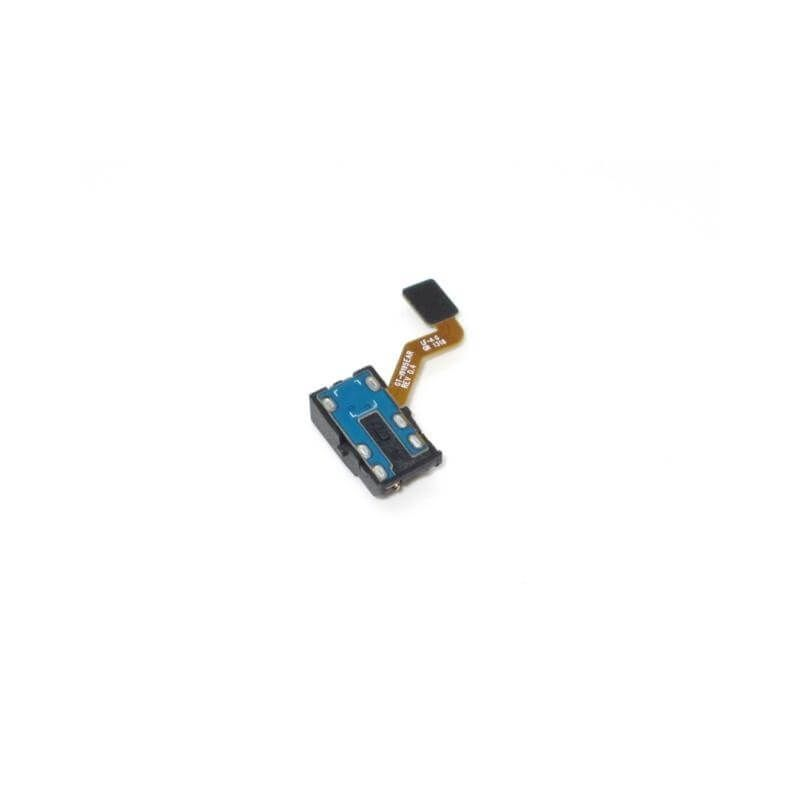 Jack Galaxy S4 Mini-aansluiting  Vertoningen - Onderdelen Galaxy S4 Mini - 184