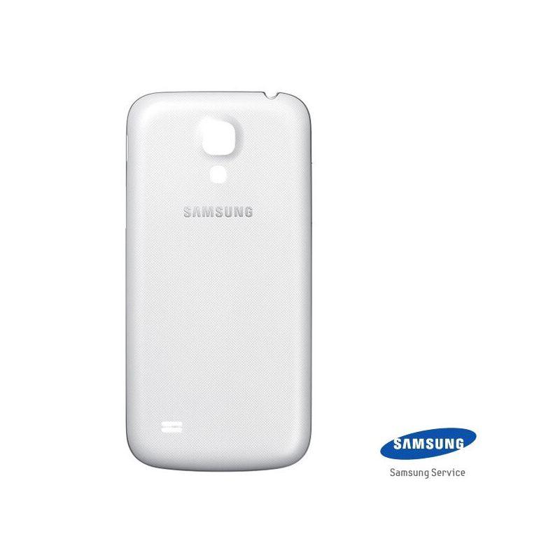 Achat Coque arrière de remplacement blanche originale Samsung Galaxy S4 Mini - Ecrans - Pièces détachées Galaxy S4 Mini - MacMan