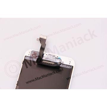 iPhone 6 Plus WHITE Screen Kit (originele kwaliteit) + hulpmiddelen  Vertoningen - LCD iPhone 6 Plus - 4
