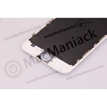 iPhone 6 Plus WHITE Screen Kit (originele kwaliteit) + hulpmiddelen  Vertoningen - LCD iPhone 6 Plus - 5