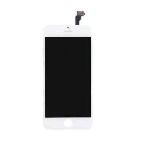 iPhone 6 Plus WHITE Screen Kit (originele kwaliteit) + hulpmiddelen  Vertoningen - LCD iPhone 6 Plus - 1