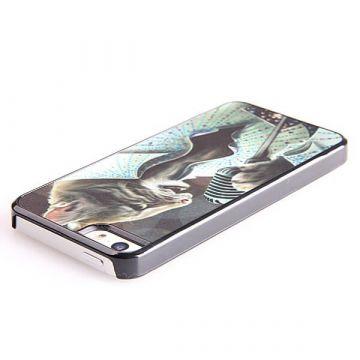 Elvis Presley iPhone 5C Cat Case  Covers et Cases iPhone 5C - 2