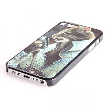 Elvis Presley iPhone 5C Cat Case  Covers et Cases iPhone 5C - 4