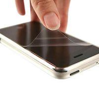 Achat Pack de 10X Films de Protection écran Iphone 3/3GS AV Brillant (sans packaging) IPH3X-053X