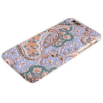 Arabesk textiel patroon hard case iPhone 6 hoesje   Dekkingen et Scheepsrompen iPhone 6 - 6