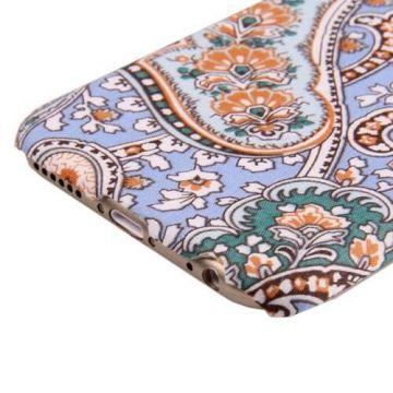 Arabesk textiel patroon hard case iPhone 6 hoesje   Dekkingen et Scheepsrompen iPhone 6 - 8