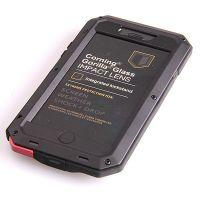 Achat Coque Taktik résistante iPhone 6 Plus  COQ6P-066
