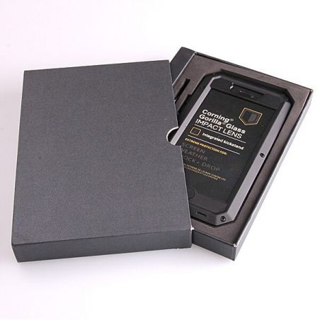 Durable Taktik iPhone 6 Plus shell  Covers et Cases iPhone 6 Plus - 4