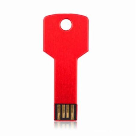 16Gb USB-sleutel in de vorm van een sleutel  Toebehoren MacBook - 4