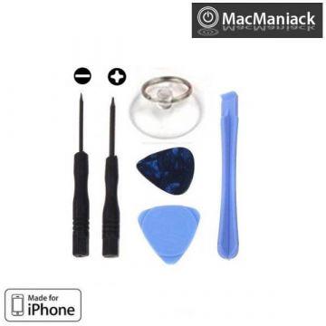 Achat Kit de 6 Outils de Démontage pour iPhone 3G 3GS iPod  IPH3X-020