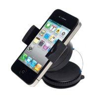 Universele houder auto carkit  Autoaccessoires iPhone 4 - 1