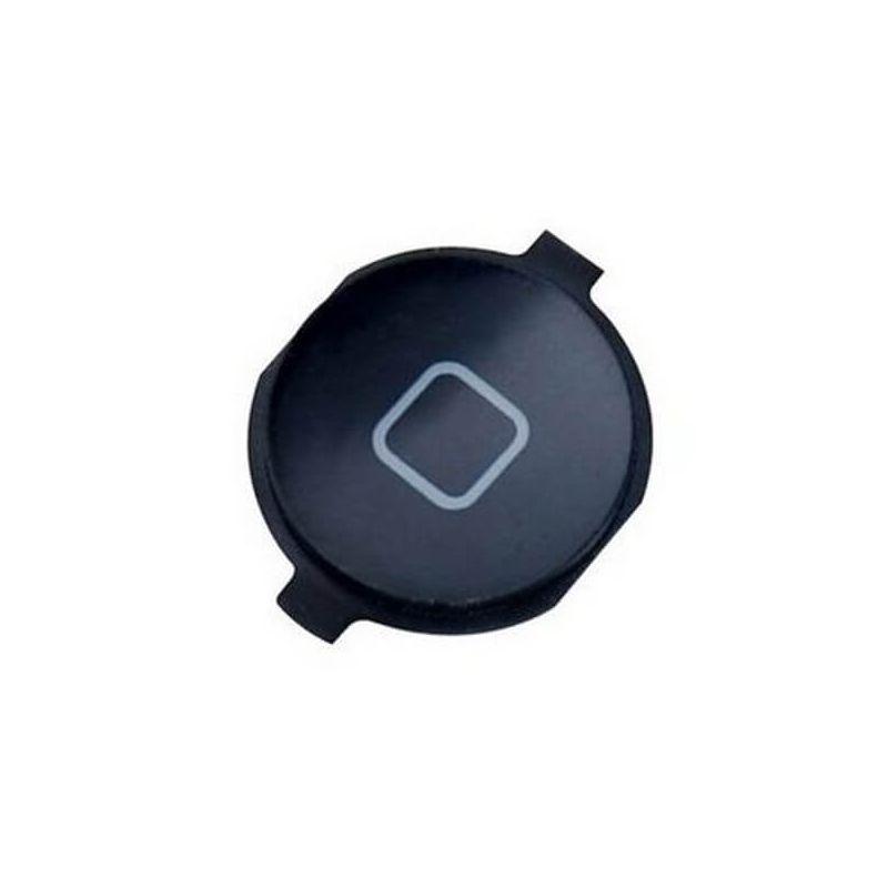 Home iPhone 3G 3GS 3G 3G 3GS 3GS knop zwart