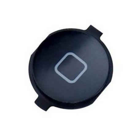 Achat Bouton home pour iPhone 3G et 3Gs noir IPH3X-003X