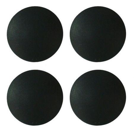 Bottom rubber Feet Replacement Set Macbook Pro   Spare parts MacBook - 1