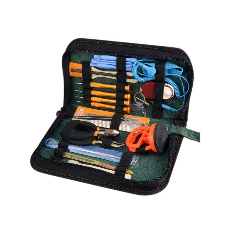 Komplett Werkzeug Set für Fachmann  Werkzeugsatz - 1