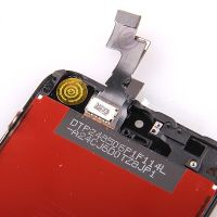 Kit Screen BLACK iPhone 5S (Original Quality) + tools  Screens - LCD iPhone 5S - 4