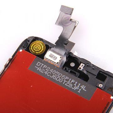 Black Screen Kit iPhone 5S (Premium Qualität) + Werkzeuge  Bildschirme - LCD iPhone 5S - 4