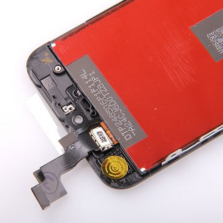 Black Screen Kit iPhone 5S (Premium Qualität) + Werkzeuge  Bildschirme - LCD iPhone 5S - 5