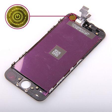 BLACK Screen Kit iPhone 5 (Original Quality) + tools  Screens - LCD iPhone 5 - 2