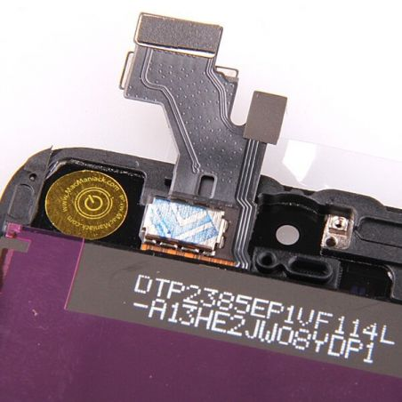 BLACK Screen Kit iPhone 5 (Original Quality) + tools  Screens - LCD iPhone 5 - 3