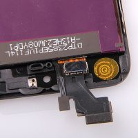 Black Screen Kit iPhone 5 (Premium Qualität) + Tools  Bildschirme - LCD iPhone 5 - 4