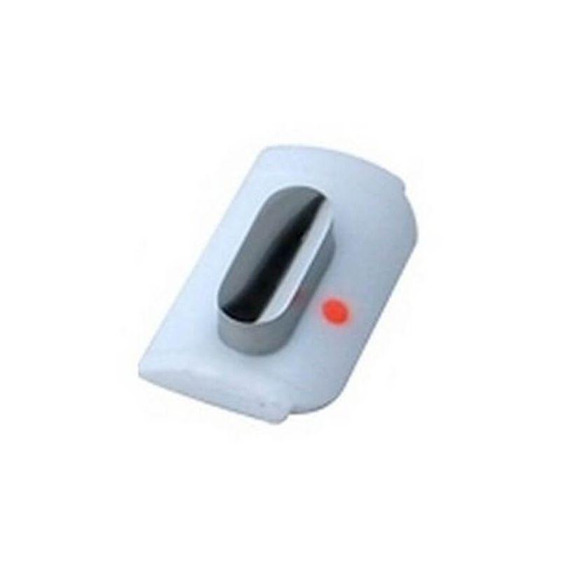 Achat Bouton vibreur pour iPhone 3G et 3Gs blanc IPH3X-006X