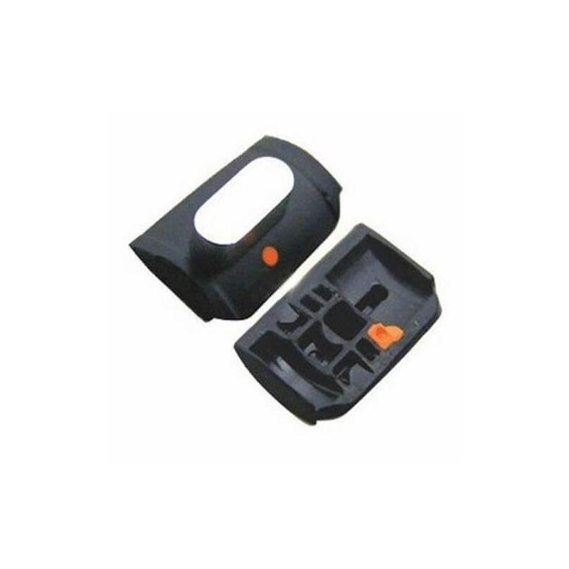 Dempknop Iphone 3GS 3GS 3GS 3GS Vibrator Zwart