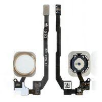 Achat Nappe bouton Home et bouton home pour iPhone 5S/SE