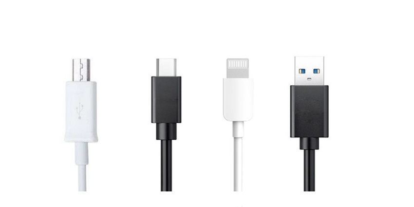 Chargeurs USB